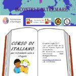 Incontri d'oltremare, corso italiano