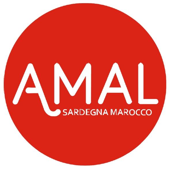 Logo Amal Sardegna-Marocco